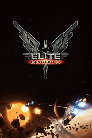 Hra Elite Dangerous