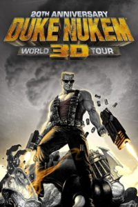 Hra Duke Nukem 3D: 20th Anniversary World Tour