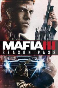 Hra na PC Mafia III: Season Pass