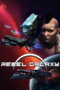 Hra Rebel Galaxy
