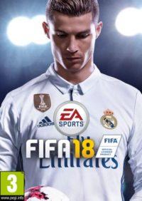 Hra FIFA 18