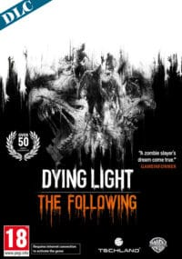 Hra Dying Light: The Following