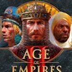 Elektronická licence PC hry Age of Empires II: Definitive Edition - Windows 10