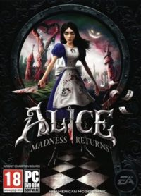 Hra Alice: Madness Returns