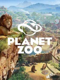 Hra Planet ZOO