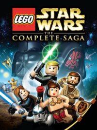 Hra LEGO® Star Wars™ - The Complete Saga