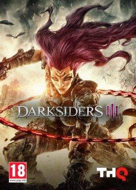 Hra Darksiders 3