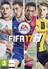 Hra na PC FIFA 17