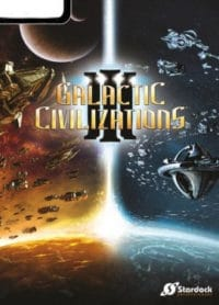 Hra Galactic Civilizations 3