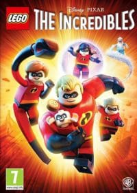Hra LEGO® The Incredibles