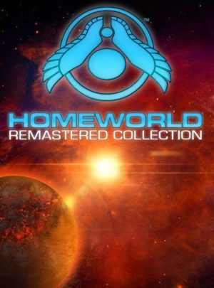 Hra Homeworld Remastered Collection