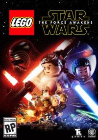 Hra LEGO® STAR WARS™: The Force Awakens