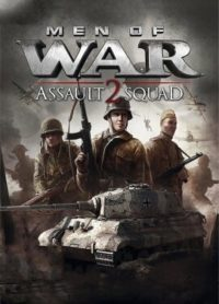 Hra na PC Men of War: Assault Squad 2