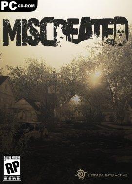 Hra na PC Miscreated