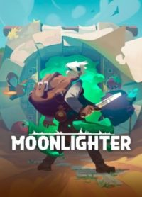 Hra na PC Moonlighter