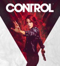 PC hra Control v prodeji