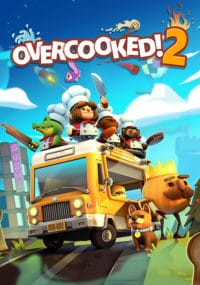 Hra Overcooked! 2
