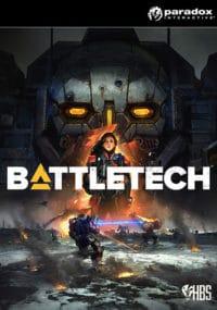 Hra na PC v prodeji BattleTech