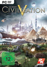 Hra Civilization 5