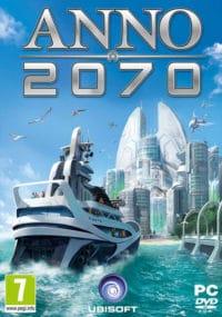 Hra Anno 2070