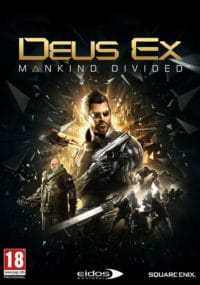 Hra Deus Ex: Mankind Divided