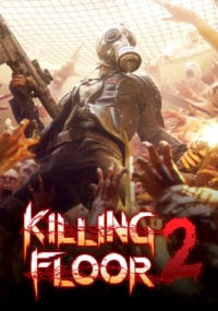 Hra Killing Floor 2