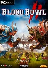 Hra Blood Bowl 2