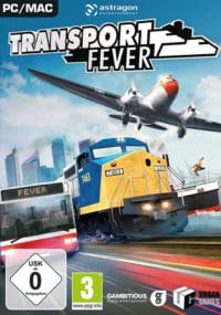 Hra Transport Fever