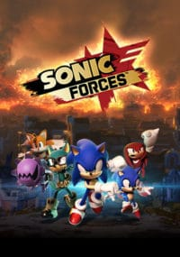 Hra Sonic Forces