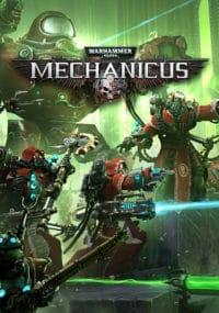 Hra Warhammer 40,000: Mechanicus