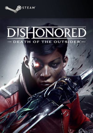 Hra Dishonored®: Death of the Outsider