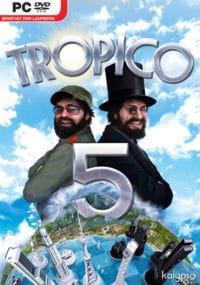 Hra Tropico 5