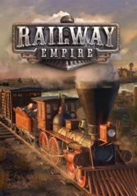 Hra Railway Empire