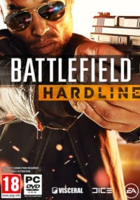Hra na PC Battlefield Hardline