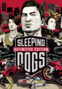 Hra Sleeping Dogs: Definitive Edition