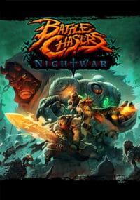 Hra Battle Chasers: Nightwar