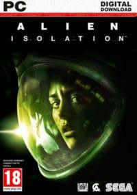 Hra Alien: Isolation