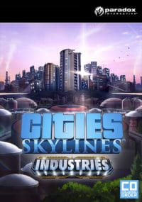 Hra Cities: Skylines - Industries