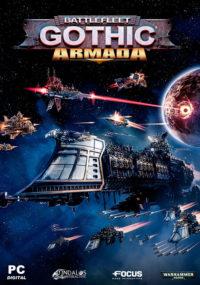 Hra Battlefleet Gothic: Armada