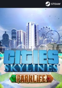 Hra na PC Cities: Skylines - Parklife