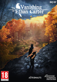 Hra The Vanishing of Ethan Carter