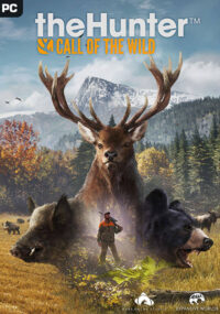 Hra na PC theHunter: Call of the Wild