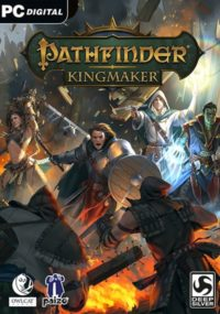 Hra Pathfinder: Kingmaker - Enhanced Edition