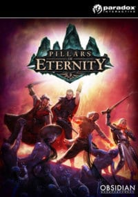 Pillars of Eternity Hero Edition