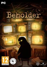 Hra Beholder