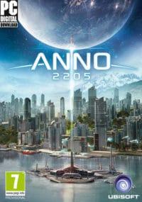 Hra Anno 2205