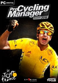 Hra Pro Cycling Manager 2018