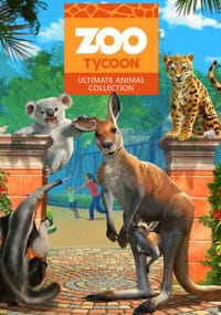 Hra Zoo Tycoon: Ultimate Animal Collection