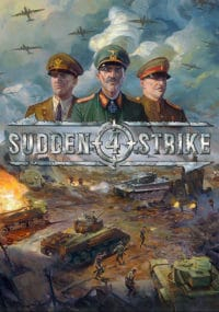 Hra Sudden Strike 4