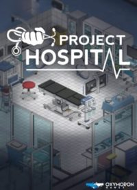 Project Hospital pc hra